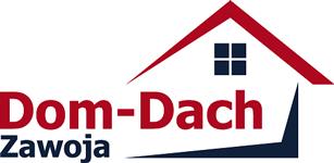 Dom Dach Zawoja - pokrycia dachowe ze stali i aluminium