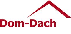 Logo firmy Dom-Dach